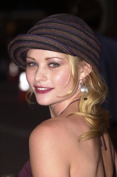 """Emilie De Ravin「""""Jay and Silent Bob Strike Back"""" Film Premiere」:写真・画像(9)[壁紙.com]"""