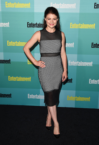 Emilie De Ravin「Entertainment Weekly Hosts Its Annual Comic-Con Party At FLOAT At The Hard Rock Hotel In San Diego In Celebration Of Comic-Con 2015 - Arrivals」:写真・画像(5)[壁紙.com]