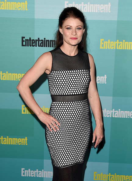 Emilie De Ravin「Entertainment Weekly Hosts Its Annual Comic-Con Party At FLOAT At The Hard Rock Hotel In San Diego In Celebration Of Comic-Con 2015 - Arrivals」:写真・画像(8)[壁紙.com]