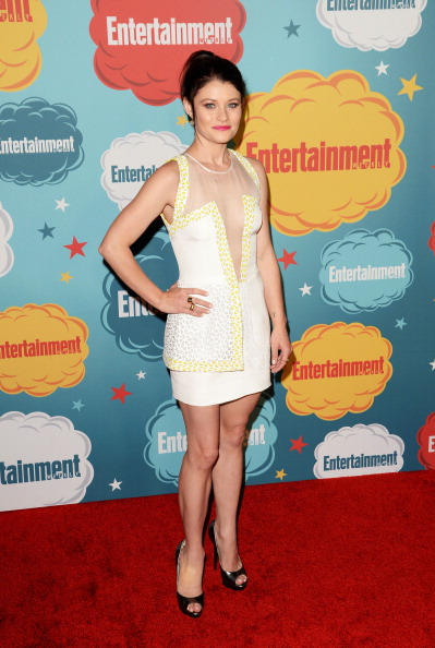 Cream Colored Skirt「Entertainment Weekly's Annual Comic-Con Celebration - Arrivals」:写真・画像(17)[壁紙.com]