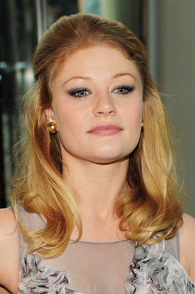 Emilie De Ravin「2010 CFDA Fashion Awards - Cocktails」:写真・画像(8)[壁紙.com]