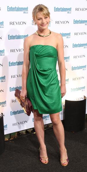 Emilie De Ravin「Entertainment Weekly's 6th Annual Pre-Emmy Celebration - Arrivals」:写真・画像(9)[壁紙.com]