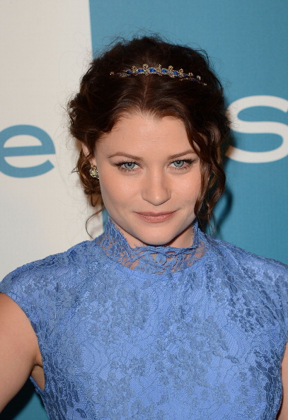 Emilie De Ravin「11th Annual InStyle Summer Soiree - Arrivals」:写真・画像(13)[壁紙.com]