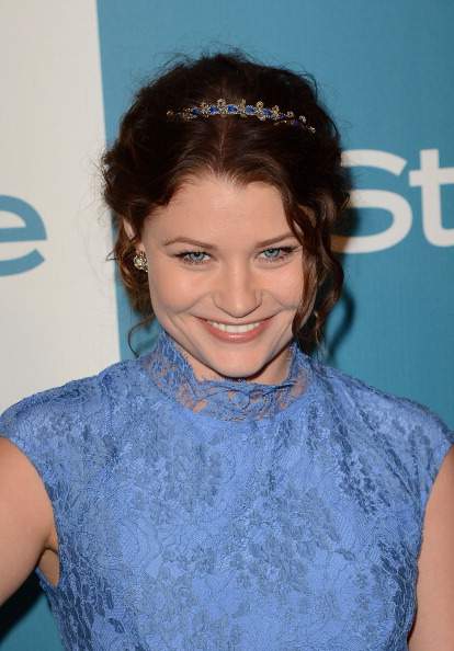 Emilie De Ravin「11th Annual InStyle Summer Soiree - Arrivals」:写真・画像(4)[壁紙.com]