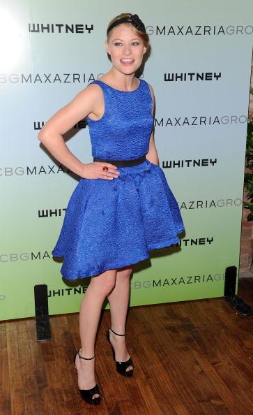 Emilie De Ravin「Whitney Museum Art Party 2010 - Arrivals」:写真・画像(17)[壁紙.com]