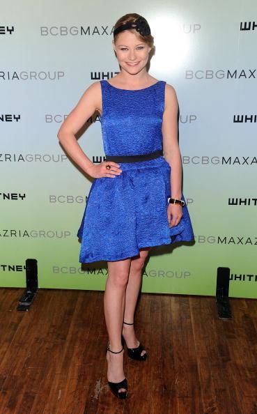 Emilie De Ravin「Whitney Museum Art Party 2010 - Arrivals」:写真・画像(12)[壁紙.com]