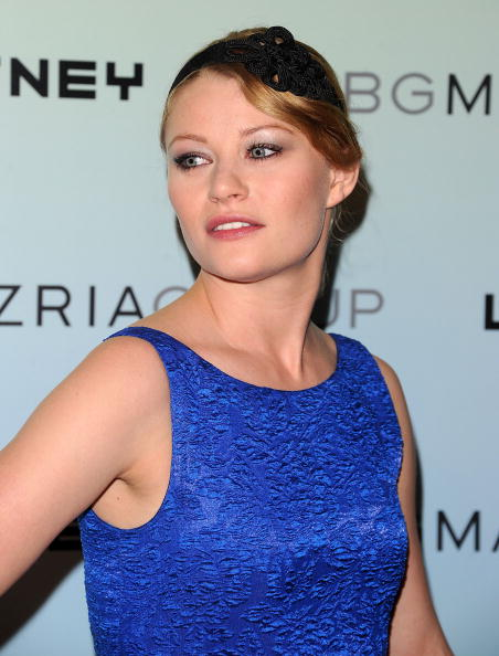 Emilie De Ravin「Whitney Museum Art Party 2010 - Arrivals」:写真・画像(11)[壁紙.com]