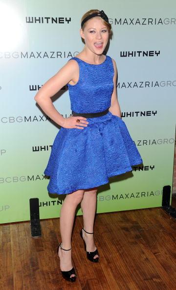 Emilie De Ravin「Whitney Museum Art Party 2010 - Arrivals」:写真・画像(13)[壁紙.com]