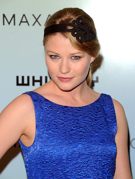 Emilie De Ravin「Whitney Museum Art Party 2010 - Arrivals」:写真・画像(2)[壁紙.com]