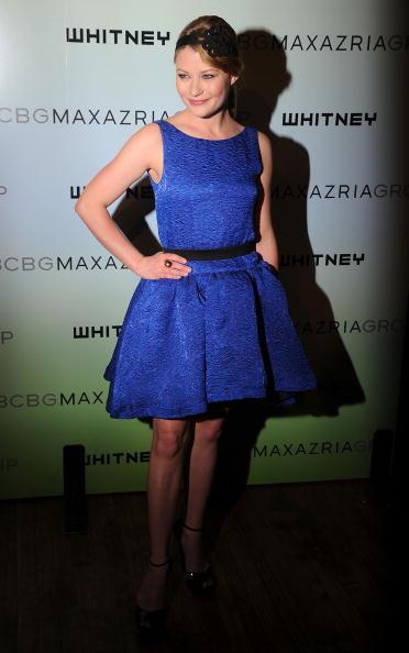 Emilie De Ravin「Whitney Museum Art Party 2010 - Arrivals」:写真・画像(16)[壁紙.com]