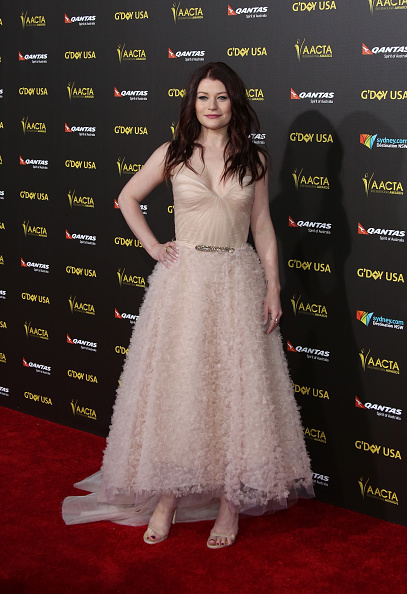 Emilie De Ravin「2015 G'Day USA Gala Featuring The AACTA International Awards Presented By QANTAS」:写真・画像(9)[壁紙.com]