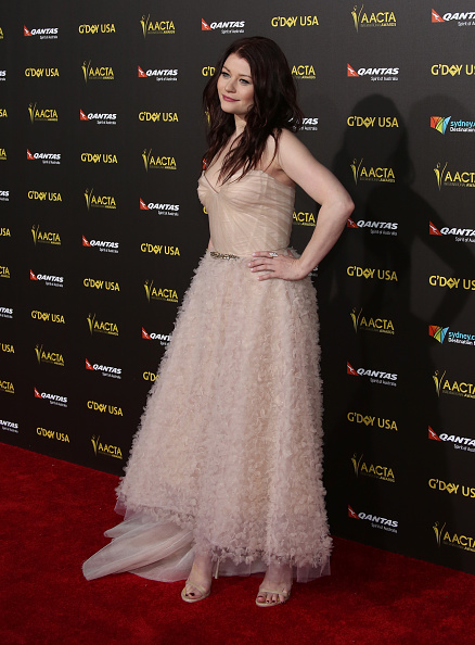 Emilie De Ravin「2015 G'Day USA Gala Featuring The AACTA International Awards Presented By QANTAS」:写真・画像(14)[壁紙.com]