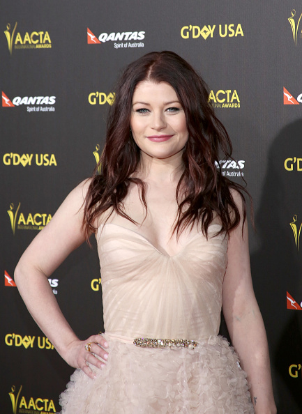 Emilie De Ravin「2015 G'Day USA Gala Featuring The AACTA International Awards Presented By QANTAS」:写真・画像(19)[壁紙.com]