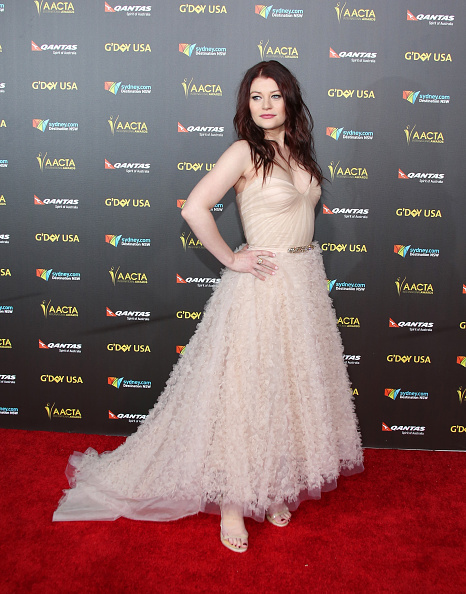 Emilie De Ravin「2015 G'Day USA Gala Featuring The AACTA International Awards Presented By QANTAS」:写真・画像(10)[壁紙.com]