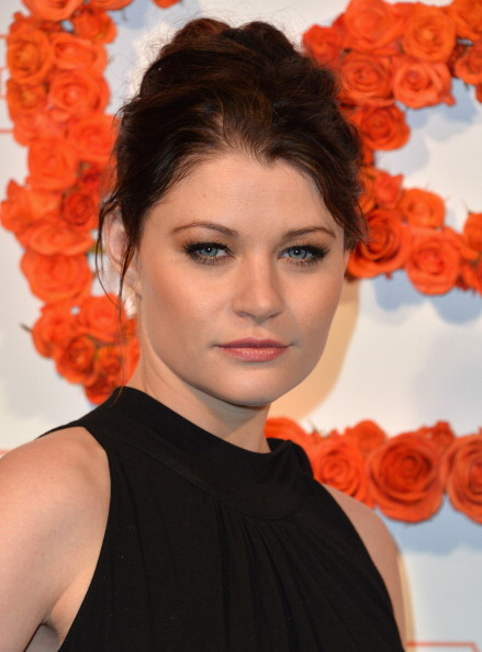 Emilie De Ravin「3rd Annual Coach Evening to Benefit Children's Defense Fund - Arrivals」:写真・画像(7)[壁紙.com]