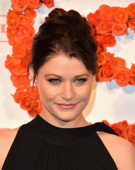 Emilie De Ravin「3rd Annual Coach Evening to Benefit Children's Defense Fund - Arrivals」:写真・画像(6)[壁紙.com]