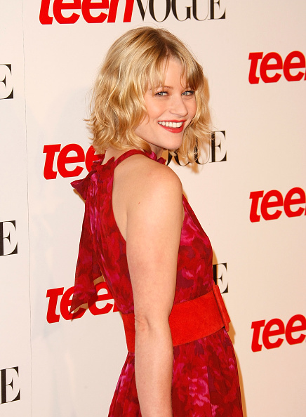 Emilie De Ravin「6th Annual Teen Vogue Young Hollywood Party」:写真・画像(10)[壁紙.com]