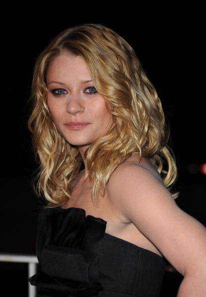 "Emilie De Ravin「3rd Annual Art Of Elysium ""Heaven"" Gala Event - Arrivals」:写真・画像(5)[壁紙.com]"