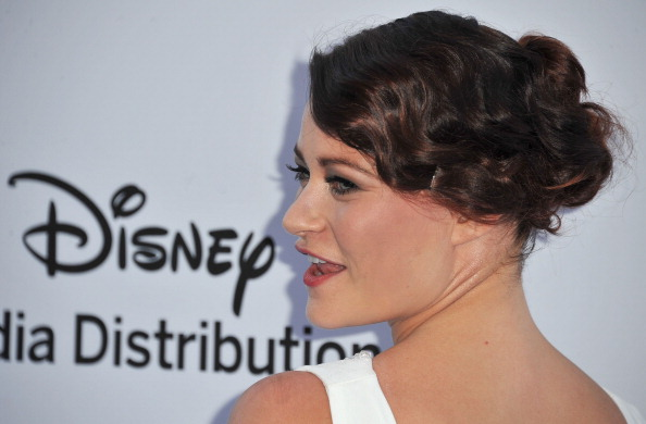 Emilie De Ravin「Disney Media Networks International Upfronts」:写真・画像(3)[壁紙.com]