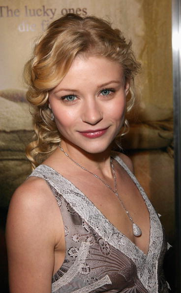 "Emilie De Ravin「Los Angeles Premiere of Fox Searchlight Pictures ""The Hills Have Eyes"" - Arrivals」:写真・画像(18)[壁紙.com]"