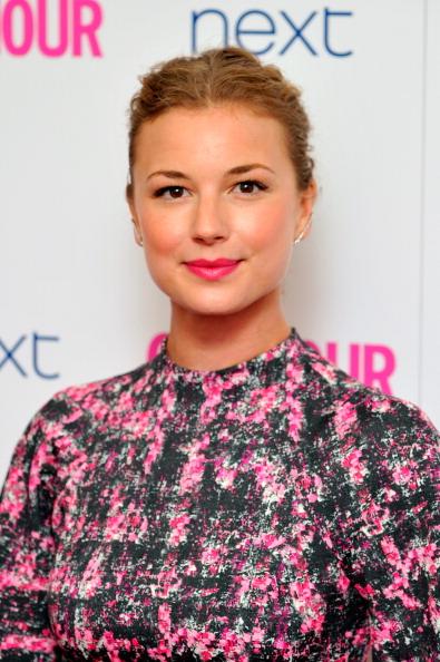 Emily VanCamp「Glamour Women Of The Year Awards - Arrivals」:写真・画像(7)[壁紙.com]
