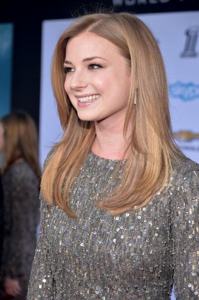"Emily VanCamp「Marvel's ""Captain America: The Winter Soldier"" Premiere - Red Carpet」:写真・画像(14)[壁紙.com]"