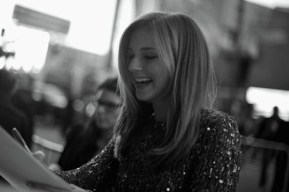 "Emily VanCamp「Marvel's ""Captain America: The Winter Soldier"" Premiere - Red Carpet」:写真・画像(1)[壁紙.com]"