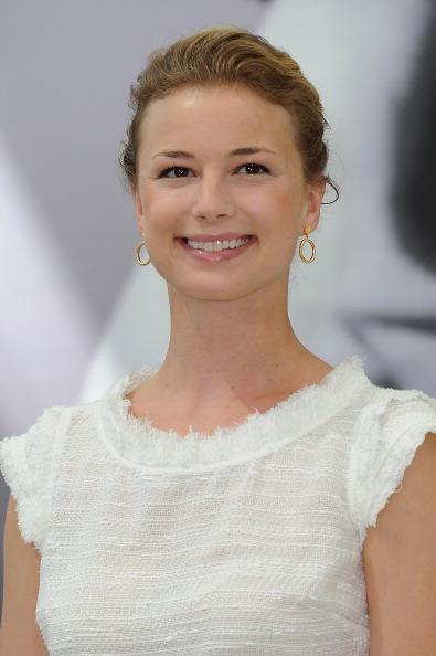 Emily VanCamp「52nd Monte Carlo TV Festival - 'Revenge'」:写真・画像(4)[壁紙.com]
