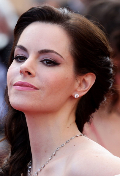 "Pink Lipstick「""Mud"" Premiere - 65th Annual Cannes Film Festival」:写真・画像(14)[壁紙.com]"