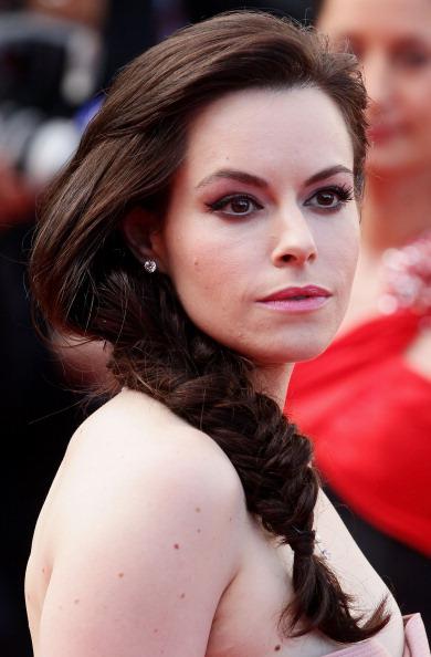 "Pink Lipstick「""Mud"" Premiere - 65th Annual Cannes Film Festival」:写真・画像(13)[壁紙.com]"