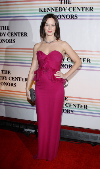 Strapless Dress「The 34th Kennedy Center Honors」:写真・画像(4)[壁紙.com]