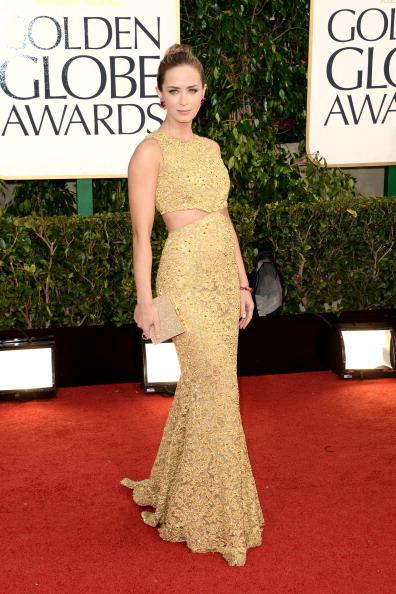 70th Golden Globe Awards「70th Annual Golden Globe Awards - Arrivals」:写真・画像(10)[壁紙.com]