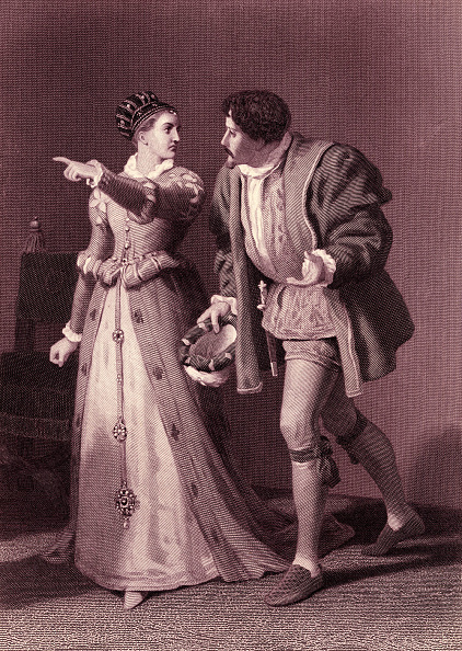 Elizabethan Style「Much Ado About Nothing by William Shakespeare」:写真・画像(2)[壁紙.com]