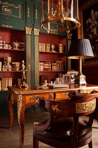 Lamp Shade「Guinevere's antique shop」:スマホ壁紙(5)
