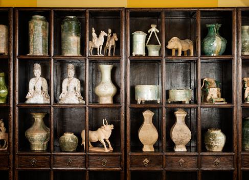 Glazed Food「Guinevere's antique shop」:スマホ壁紙(6)