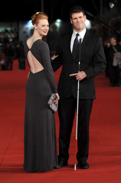 "Deborah Ann Woll「""Un Giorno Questo Dolore Ti Sara Utile"" Premiere - 6th International Rome Film Festival」:写真・画像(19)[壁紙.com]"