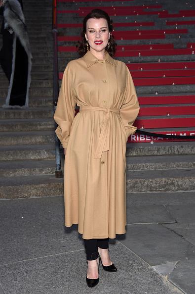 Hands In Pockets「Vanity Fair Party - 2015 Tribeca Film Festival」:写真・画像(17)[壁紙.com]