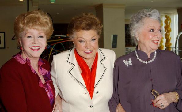 Jon Kopaloff「Hollywood Chamber Of Commerce Honor Debbie Reynolds」:写真・画像(0)[壁紙.com]