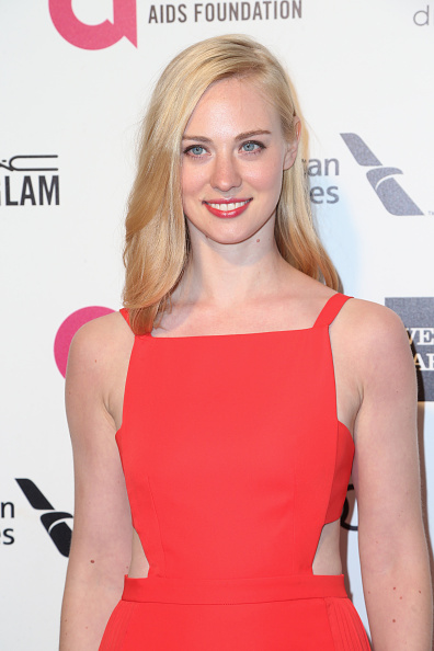 Deborah Ann Woll「23rd Annual Elton John AIDS Foundation's Oscar Viewing Party - Arrivals」:写真・画像(8)[壁紙.com]