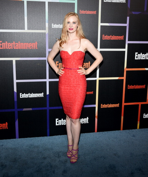 Deborah Ann Woll「Entertainment Weekly's Annual Comic-Con Celebration - Arrivals」:写真・画像(4)[壁紙.com]
