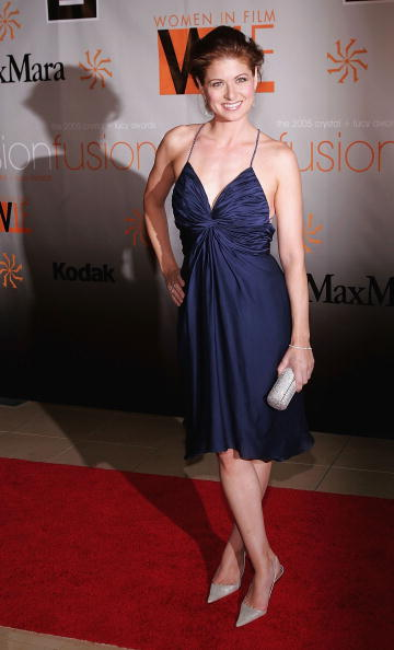 Strap「Women In Film presents: Fusion, The 2005 Crystal and Lucy Awards」:写真・画像(1)[壁紙.com]