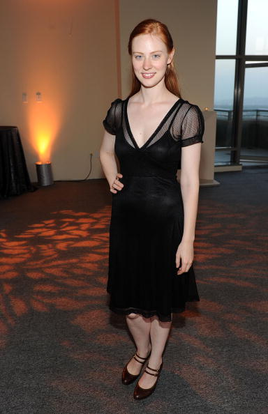 "Deborah Ann Woll「Nelsan Ellis Hosts HBO's ""True Blood"" Crew Appreciation Party」:写真・画像(11)[壁紙.com]"