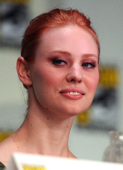 "San Diego Convention Center「HBO's ""True Blood"" Panel - Comic-Con 2011」:写真・画像(12)[壁紙.com]"
