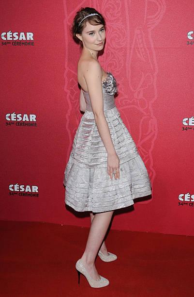 Cesar Film Awards 2009 - Arrivals:ニュース(壁紙.com)