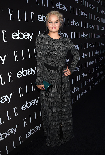 Clutch Bag「6th Annual ELLE Women In Music Celebration Presented By eBay」:写真・画像(16)[壁紙.com]