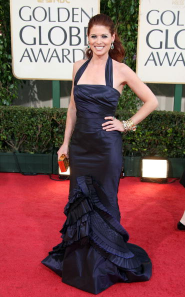 Arrival「The 66th Annual Golden Globe Awards - Arrivals」:写真・画像(2)[壁紙.com]
