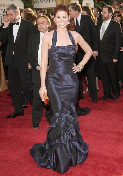 Index Finger Ring「The 66th Annual Golden Globe Awards - Arrivals」:写真・画像(8)[壁紙.com]