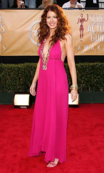 Strap「11th Annual Screen Actors Guild Awards - Arrivals」:写真・画像(3)[壁紙.com]