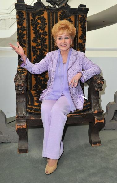 Paley Center for Media - Los Angeles「Debbie Reynolds Memorabilia Collection」:写真・画像(17)[壁紙.com]
