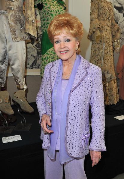 Paley Center for Media - Los Angeles「Debbie Reynolds Memorabilia Collection」:写真・画像(16)[壁紙.com]